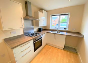 Thumbnail 3 bed terraced house to rent in Ivory Close, Eccles, Manchester