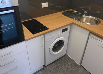 Thumbnail 1 bed flat to rent in Lower Holyhead Road, City Centre, Coventry