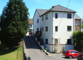 Thumbnail 1 bedroom flat for sale in Cardiff Road, Taffs Well, Cardiff