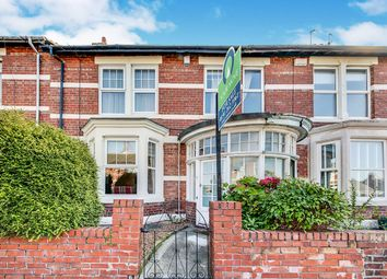 Thumbnail 3 bed semi-detached house for sale in Beech Grove, Newcastle Upon Tyne