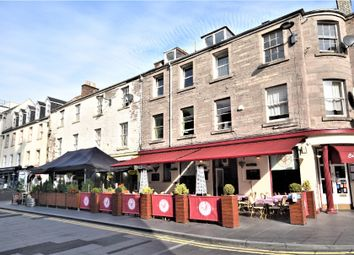 Thumbnail 1 bed flat for sale in St Johns Place, Perth, Perthshire
