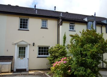 Thumbnail 2 bed property to rent in Windsor Mews, Castle Street, Bodmin