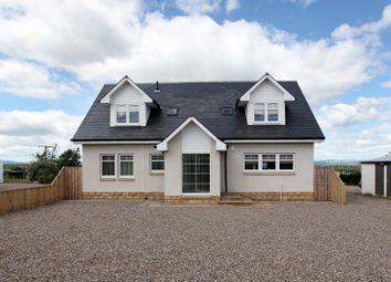 Thumbnail 4 bed property for sale in Coupar Angus, Blairgowrie