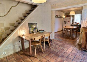 Thumbnail 4 bed property for sale in 10 Avenue Des Prés D'arlac, 30300 Fourques, France