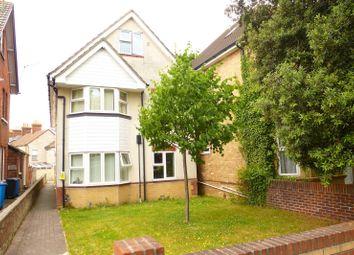 Thumbnail Studio to rent in Longfleet Road, Poole