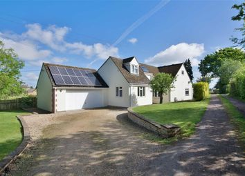 Thumbnail 5 bed detached bungalow for sale in Wroslyn Road, Freeland, Witney