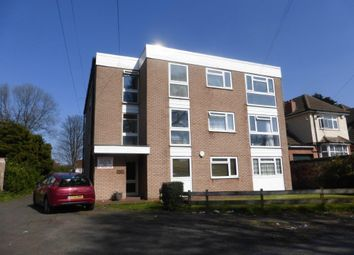 Thumbnail 2 bedroom flat for sale in Yardley Wood Road, Moseley, Birmingham