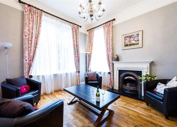 Thumbnail 2 bed flat for sale in High Street, Dollar
