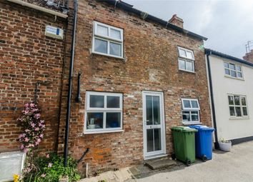 Thumbnail 3 bed cottage to rent in Keyingham Road, Ottringham, East Riding Of Yorkshire
