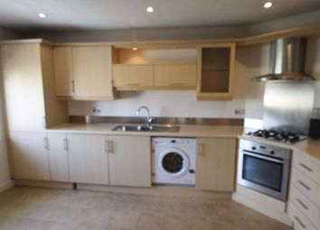 Thumbnail 2 bed flat to rent in Amalfi House, Ffordd Garthorne, Cardiff Bay