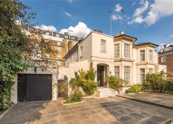 Thumbnail 6 bed semi-detached house for sale in Porchester Terrace, Bayswater, London