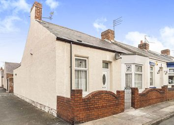 Thumbnail 3 bed terraced house for sale in Raby Street, Sunderland
