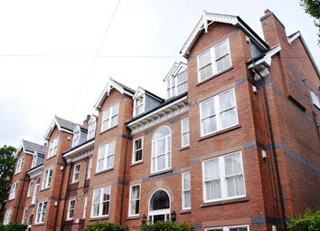 Thumbnail 3 bed flat to rent in Pelham Grove, Sefton Park, Liverpool, Merseyside