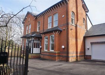 Thumbnail 6 bed detached house to rent in Lowther Road, Prestwich, Prestwich Manchester