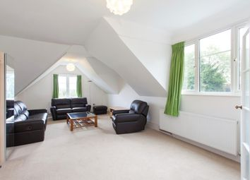 Thumbnail 2 bed flat to rent in 41 Park Hill Road, Bromley, Kent