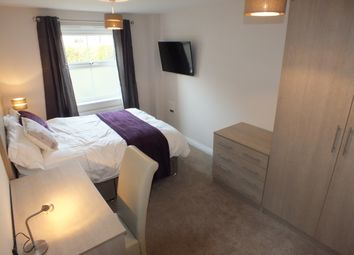 Thumbnail Room to rent in Greenwich Road, Shinfield, Reading