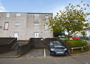 Thumbnail 3 bed town house for sale in Rattray, Erskine