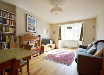 Thumbnail 2 bed flat for sale in Mount View Road, Stroud Green, London
