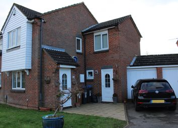 Thumbnail 3 bed semi-detached house for sale in Nash Close, Welham Green