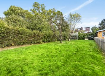Thumbnail 3 bed semi-detached house for sale in Court Farm Avenue, Ewell, Epsom