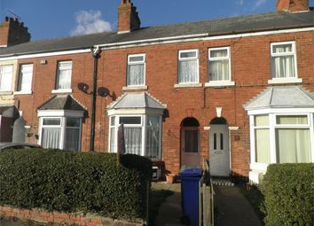 Thumbnail 3 bed town house to rent in Waxholme Road, Withernsea, East Riding Of Yorkshire