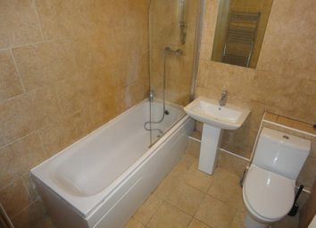 Thumbnail 3 bedroom flat to rent in Brunswick Road, Withington, Manchester