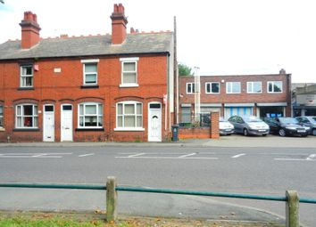 Thumbnail 3 bed end terrace house for sale in Ingram Road, Walsall