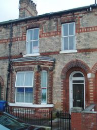 Thumbnail 3 bed duplex to rent in Albany Street, Hull