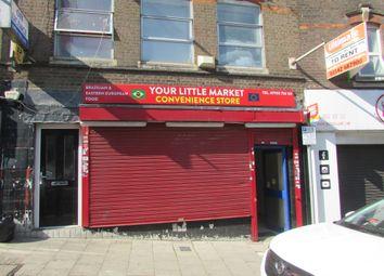 Thumbnail Retail premises to let in Gordon Street, Luton, Bedfordshire