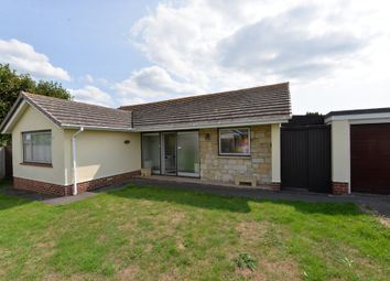 Thumbnail 2 bed detached bungalow for sale in Parkland Drive, Barton On Sea, New Milton