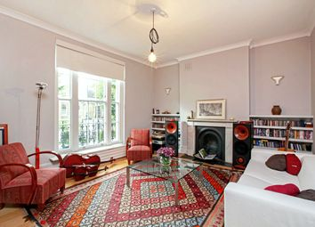 Thumbnail 3 bed maisonette to rent in Cloudesley Street, London