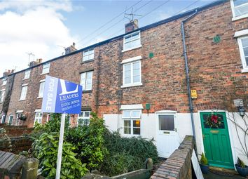 Thumbnail 2 bed terraced house for sale in Twelve Houses, Stanton-By-Dale, Ilkeston