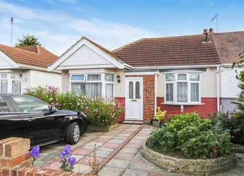 Thumbnail 2 bedroom semi-detached bungalow for sale in Thornford Gardens, Southend On Sea, Essex