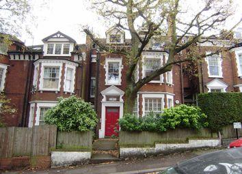 Thumbnail 2 bed flat to rent in Jacksons Lane, Highgate, London