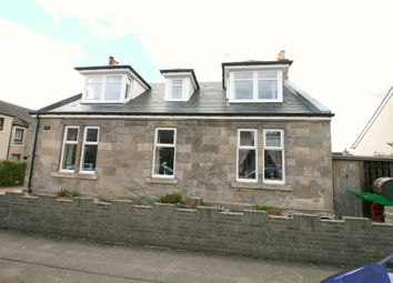 Thumbnail 5 bed detached house for sale in East Hamilton Street, Wishaw