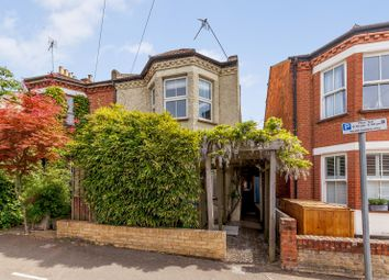 Thumbnail 2 bed flat for sale in Borough Road, Kingston Upon Thames