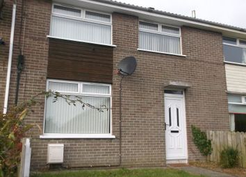 Thumbnail 3 bed property to rent in Blenheim Drive, Comber, Newtownards