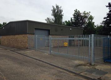 Thumbnail Light industrial for sale in Unit 16 Alston Road, Hellesdon Park, Norwich, Norfolk