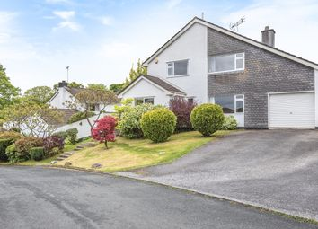 Thumbnail 4 bed detached house for sale in 1 Leather Tor Close, Yelverton