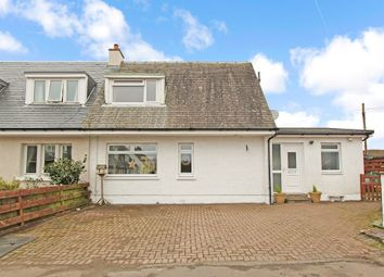 Thumbnail 3 bed end terrace house for sale in Achaleven Cottages, Oban