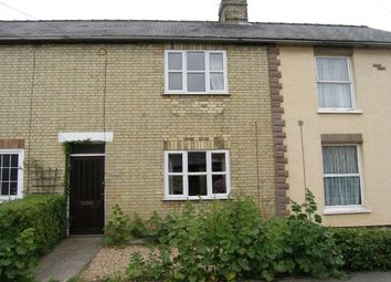 Thumbnail 2 bed property to rent in Brookfield Road, Sawston, Cambridge