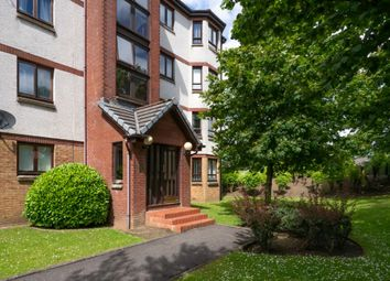 Thumbnail 2 bed flat for sale in 68/8 Waverley Crescent, Livingston