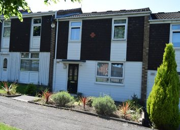 Thumbnail 3 bed terraced house for sale in Goodwood Road, Goodwood, Leicester