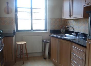 Thumbnail 3 bedroom town house to rent in 3C Dublin Street Lane South, Edinburgh