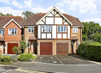 Thumbnail 3 bed semi-detached house to rent in Somerford Place, Beaconsfield
