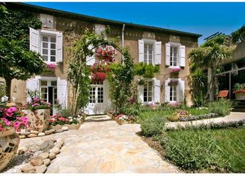 Thumbnail 9 bed property for sale in Olonzac, Hérault, France