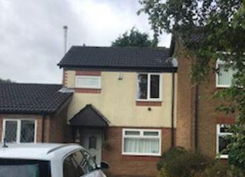 Thumbnail 2 bed mews house to rent in Masonwood, Fulwood, Preston