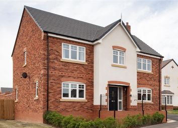 "Thumbnail 5 bedroom detached house for sale in ""Charlesworth"" at Copcut Lane, Copcut, Droitwich"