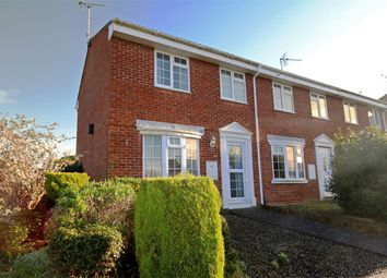 Thumbnail 2 bed end terrace house to rent in Kestrel Close, Thornbury, Bristol