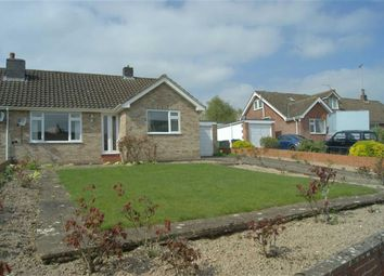 Thumbnail 2 bedroom semi-detached bungalow for sale in Cook Road, Aldbourne, Wiltshire